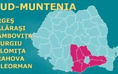 ADR Sud Muntenia demarează o nouă caravană de promovare POR 2014 – 2020!