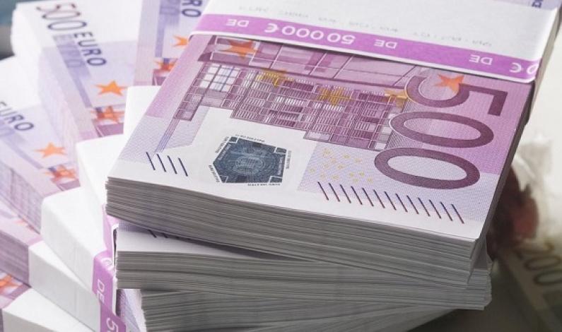 FONDURI EUROPENE POR DE 325 MILIOANE EURO PENTRU AFACERI MICI SI MIJLOCII