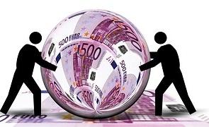 Finanțări europene de peste 2 miliarde euro!!!